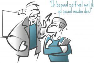 training mediawijsheid