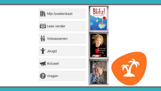 Dat is handig gratis e-books voor op vakantie
